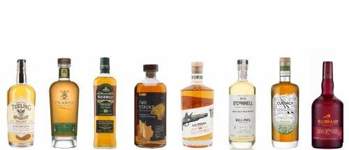 The best Irish whiskeys