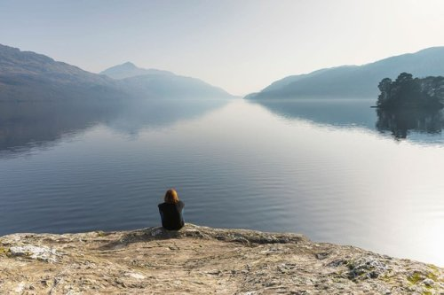 Discover 7 of Scotland's most peaceful waterscapes