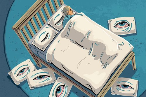 A scientist's guide to life: How to get a good night's sleep