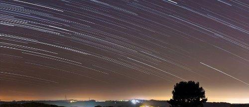 How to see the Eta Aquariid meteor shower 2021 tonight