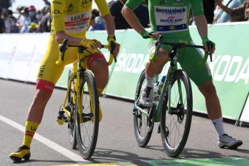 Every bike that won the 2021 Tour de France | Stage-by-stage breakdown