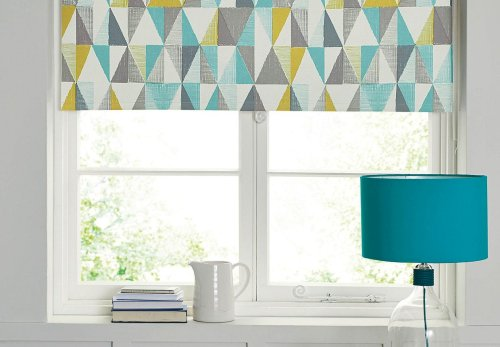 How to make roller blinds