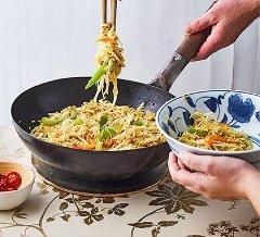 Discover dinner recipes