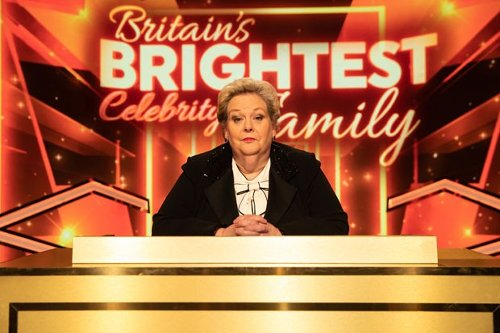 Britain's Brightest Celebrity Family 2021 release date: Host, family names and news
