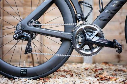 Game changers | 12 innovations that changed road cycling