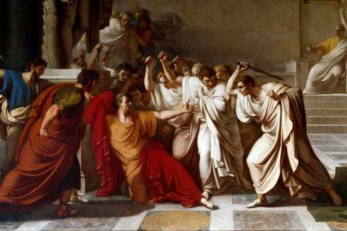 Violence, rebellion and sexual exploitation: the darker side of Ancient Rome