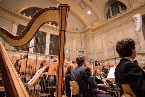 Ten reasons you should never marry a classical musician