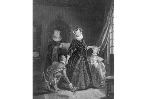 Mary, Queen of Scots: what happened to her ladies-in-waiting?