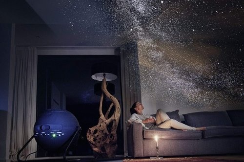 Best star projectors and home planetariums 2021