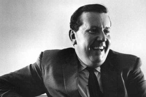Malcolm Arnold: the best recordings