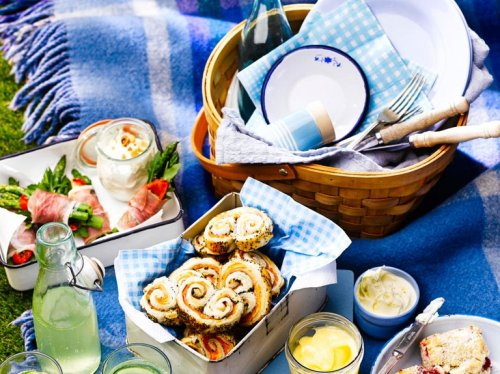 The best picnic hampers and baskets for summer 2021