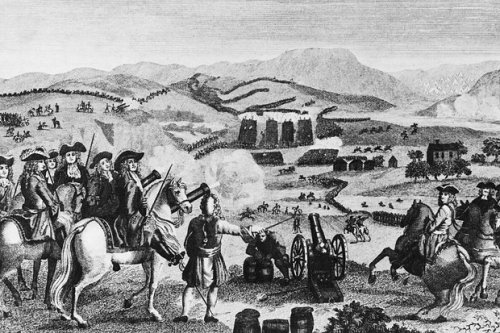 The battle of the Boyne: what happened at the July 1690 clash and why is it commemorated on 'the Twelfth'?