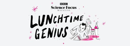 Science Focus Newsletters