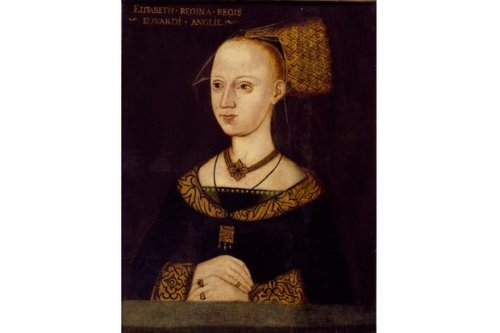 Elizabeth Woodville: Edward IV's controversial queen