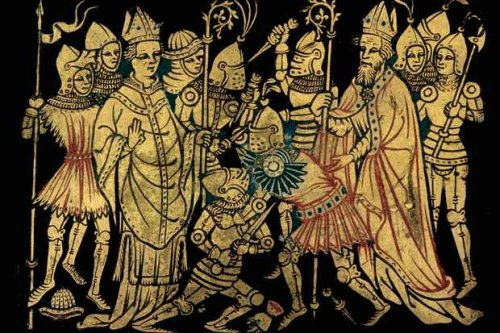 Medieval trial by combat: the real history behind The Last Duel