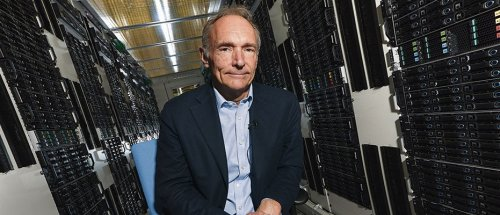 Interview: Web inventor Tim Berners-Lee thinks his creation is out of control. Here's his plan to save it