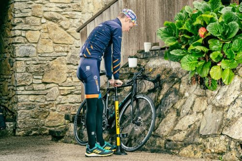 Road bike tyre pressure explained | Everything you need to know