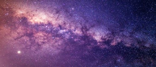 The Universe has an average colour – and it's called cosmic latte