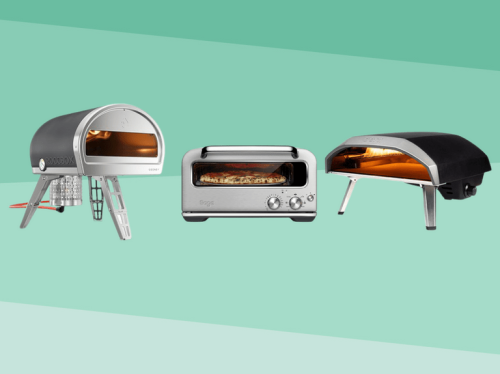 The best pizza ovens for cooking outdoors