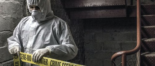 Why are we so obsessed with true crime?