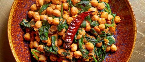Asma Khan recipes