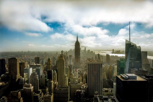 USA Reisen cover image