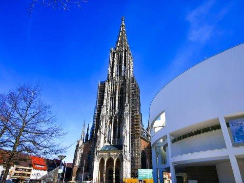 Ein Tag in Ulm - Mehr als das Münster entdecken