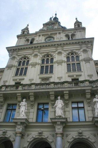 Graz an einem Tag erleben