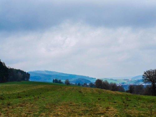 Wandern in Deutschland cover image