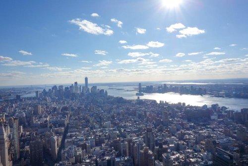 Meine Reisetipps für New York City - Immer auf Reisen