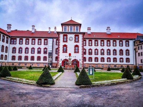 Meiningen - Die Theaterstadt - Immer auf Reisen