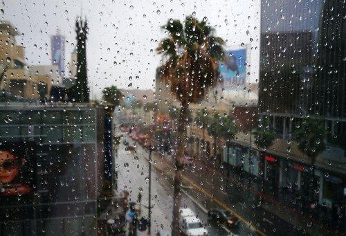 6 Tipps für einen Regentag in Los Angeles