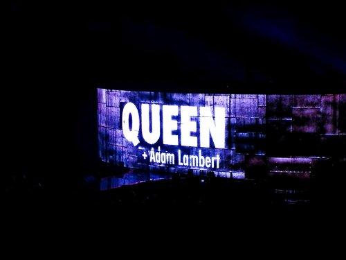 Queen + Adam Lambert – Herning 2018
