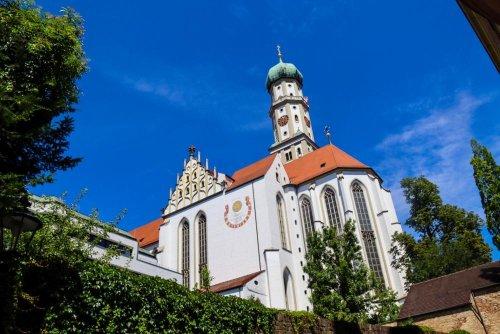 Augsburg Sehenswürdigkeiten - 30 Reisetipps für Dich - Immer auf Reisen