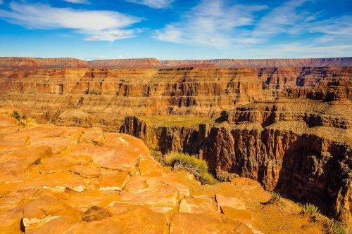 Grand Canyon - Gigantisches erleben - Immer auf Reisen