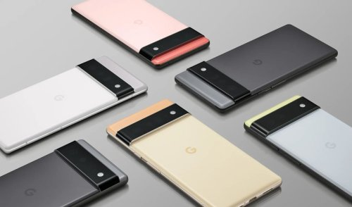 Google is coming for the iPhone 13 with the Pixel 6 and Pixel 6 Pro
