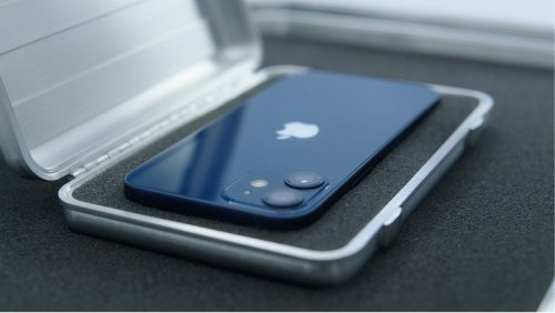 iPhone 12 mini and iPhone 12 Pro Max reviews to hit on Monday, November 9