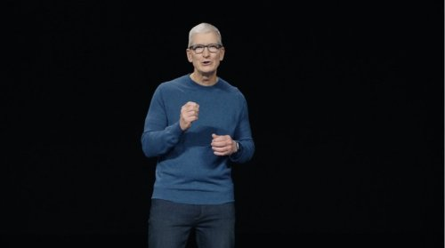 iPhone 13 event utterly bamboozles leakers