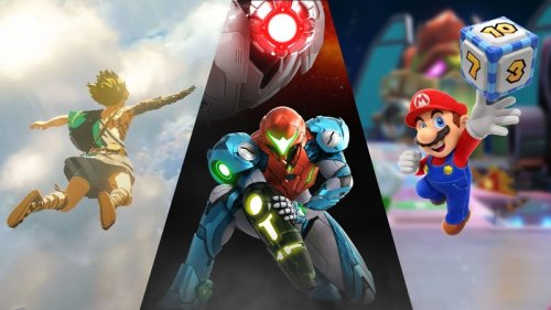 Nintendo E3 gave us a lot to be excited about, but what about Switch Pro?