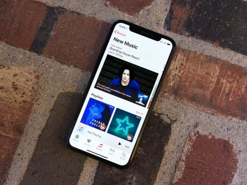 Apple Music teases that 'music is about to change forever'