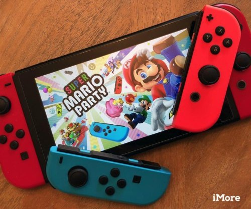 Nintendo news this week: A Joy-Con drift fix and Pokémon Unite issues