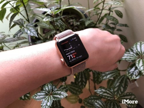 Michigan woman's Apple Watch spots she'd had a heart attack without knowing