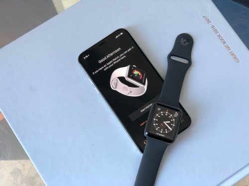 It's time Apple Watch Series 3 was put out to pasture
