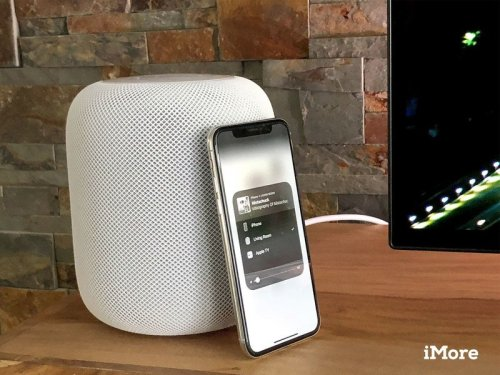HomePod mini and new Apple TV will be Ultra Wideband hubs, says Prosser