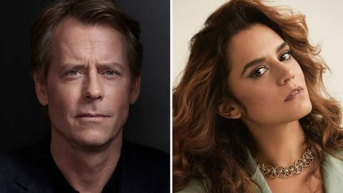 Greg Kinnear, Sapideh Moafi join upcoming Apple series 'In With the Devil'