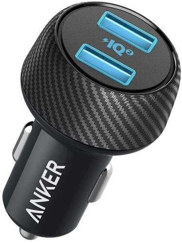 Fast charge on the road with this great Anker car charger Prime Day deal