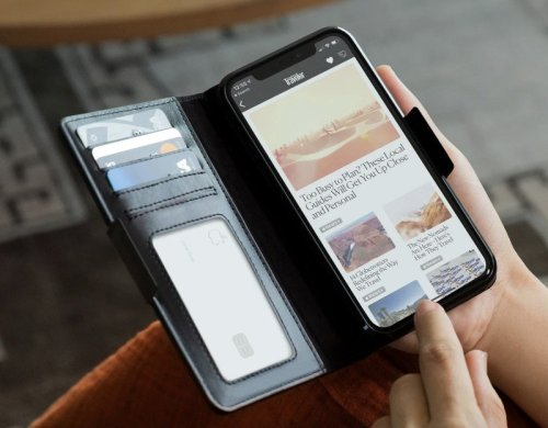 Twelve South launches BookBook vol.2 leather wallet case for iPhone 12