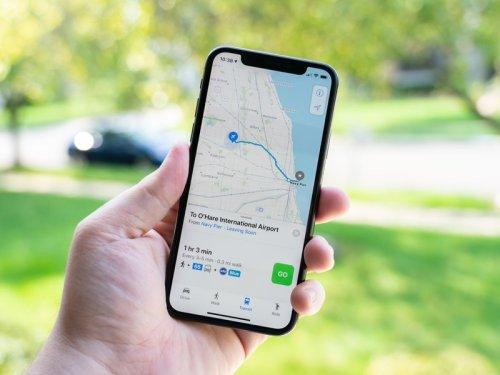 Apple Maps has a business address problem in Australia