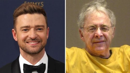 Justin Timerlake to star as game show host Chuck Barris on Apple TV+