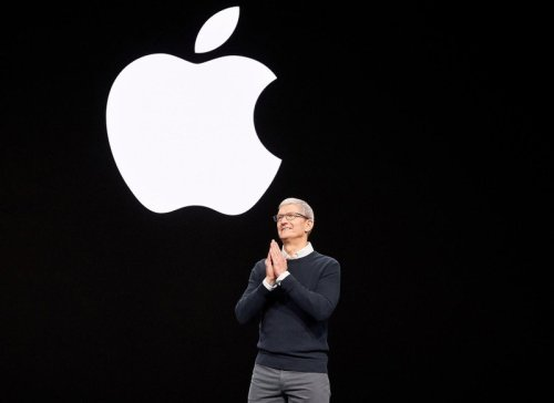 Ireland says it will 'compromise' over the 12.5% tax it charges Apple